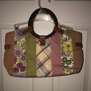 Relic small tote purse